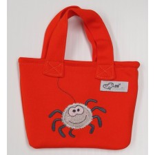 Mini sac d'Halloween