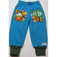 Pantalon évolutif biologique