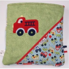 BB-nomade (coussin/couverture)